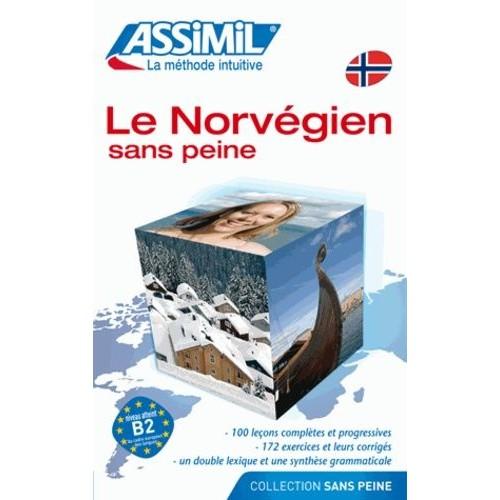 Le Norvégien sans peine Assimil