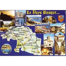 Le pays basque biarritz cambo ciboure st jean de luz gu thary st jeau pied de port - Biarritz saint jean pied de port ...