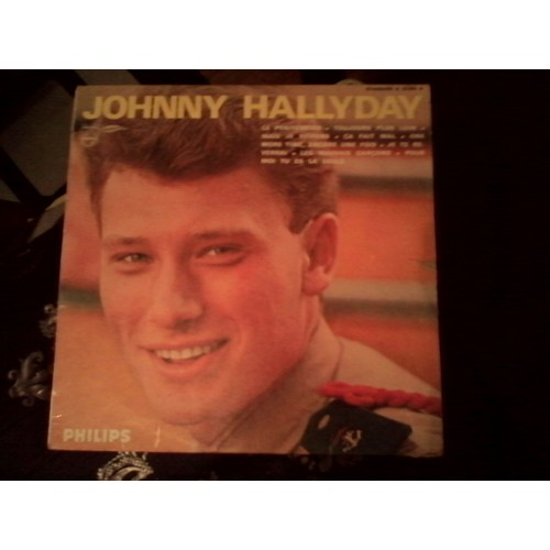 Le penitencier johnny hallyday 33 tours priceminister - Les portes du penitencier johnny hallyday ...