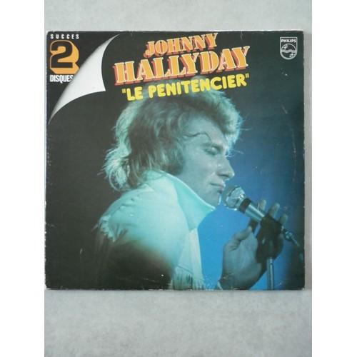 Le penitencier de johnny hallyday en vinyle 33 tours pas - Les portes du penitencier johnny hallyday ...