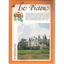 Le Picton N� 69 Mai - Juin 1988