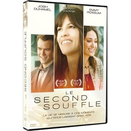 Le Second Souffle - Dvd + Copie Digitale de George C. Wolfe