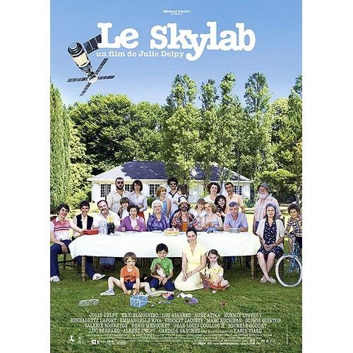 Le skylab de julie delpy dvd zone 2 priceminister - Code avantage aroma zone frais de port ...