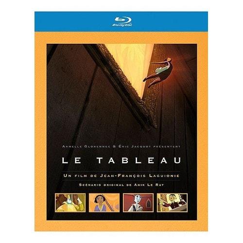 Le Tableau en DVD, Blu-Ray ou VOD pas cher