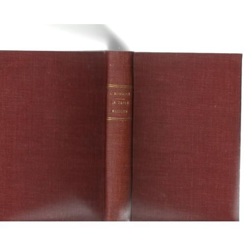 Le Tapis Magique de Jules romains Achat Vente Neuf Occasion