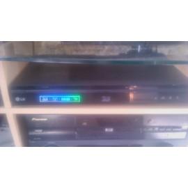 lecteur enregistreur dvd blu ray lg hr825t achat et vente. Black Bedroom Furniture Sets. Home Design Ideas
