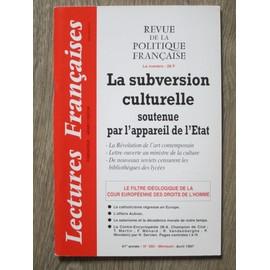Lectures Fran�aises 480