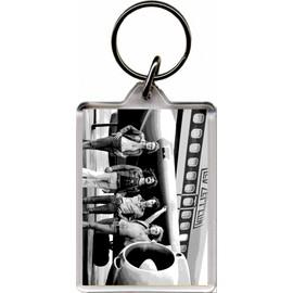 Led Zeppelin - Porte Cl� Cl�s Clef Key Chain B
