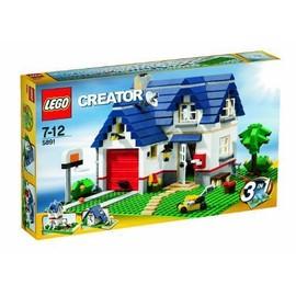 lego 5891 achat vente de jouet priceminister rakuten. Black Bedroom Furniture Sets. Home Design Ideas
