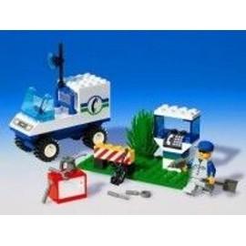 Lego 6422 - R�parateur De T�l�phone