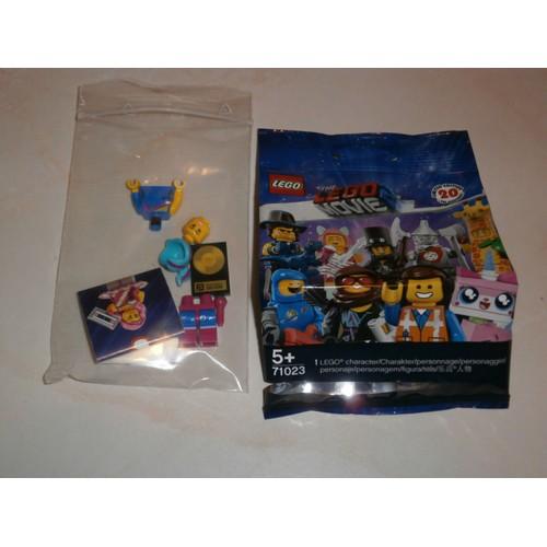 De Figurine 71023 Flashback Lego Lucy lc5JT1F3uK