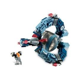 Lego - 7252 : Droid Tri-Fighter