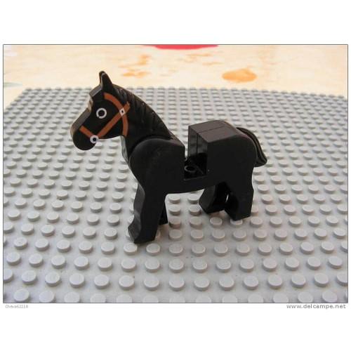 lego cheval
