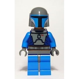 Lego Figurine Star Wars Mandalorian Trooper
