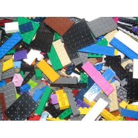lego gros lot 100g vrac brique et plaques bulk brick plate kiloware new. Black Bedroom Furniture Sets. Home Design Ideas