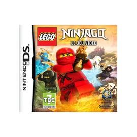 Lego Ninjago - Le Jeu Vid�o