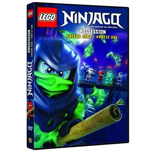Lego ninjago les ma tres du spinjitzu saison 5 partie 1 achat et vente dvd zone 2 neuf - Lego ninjago saison 7 ...
