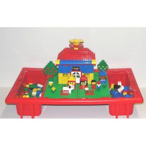 lego plaque de construction pour construire maison ou. Black Bedroom Furniture Sets. Home Design Ideas