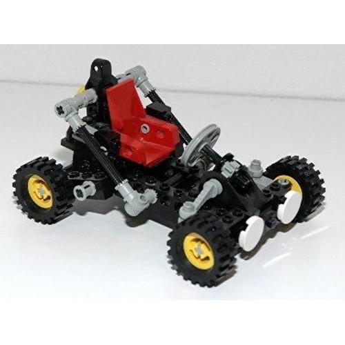 Lego Technic 8832 Roadster Lego