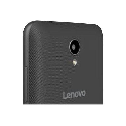 Lenovo A Plus 8 Go Noir Mat