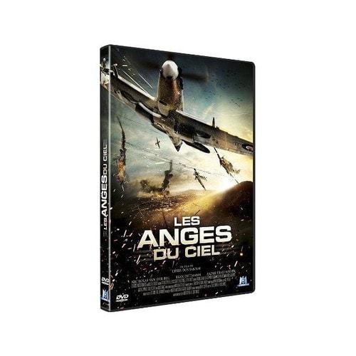 Les Anges Du Ciel De Christopher Lee Dos Santos Dvd Zone 2 Rakuten