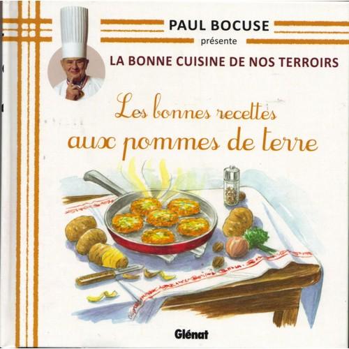 Les bonnes recettes aux pommes de terre la bonne cuisine - Arte la cuisine des terroirs ...