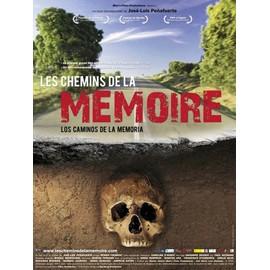 Les Chemins de la mémoire : los caminos de la memoria |