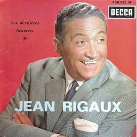Les Dernieres Histoires De <b>Jean Rigaux</b> - <b>Jean Rigaux</b> - les-dernieres-histoires-de-jean-rigaux-jean-rigaux-45-tours-865776424_ML