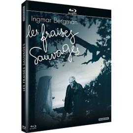 Les Fraises Sauvages - �dition Collector - Blu-Ray de Bergman Ingmar