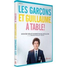 Les Gar�ons Et Guillaume, � Table ! de Gallienne Guillaume