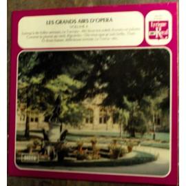 Les Grands Airs D'op�ra Volume 4 - Various Artists