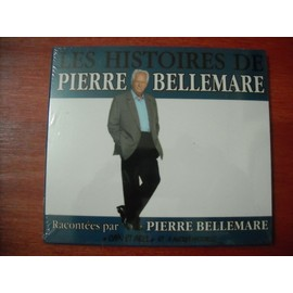 Les Histoires De Pierre Bellemare - Pierre Bellemare