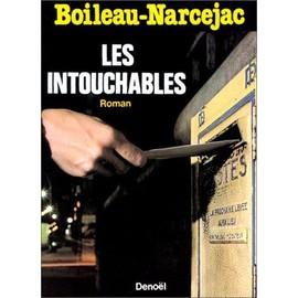 Les Intouchables de Boileau-Narcejac
