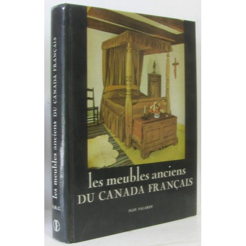 Les Meubles Anciens Du Canada Francais De Palardy Rakuten
