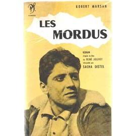 Les Mordus de Marsan Robert