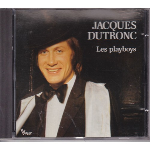 jacques dutronc les playboys