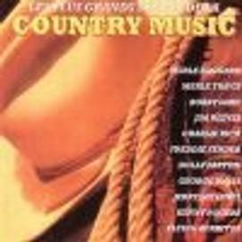 Les Plus Grands Succes De La Country Music - Various Artists