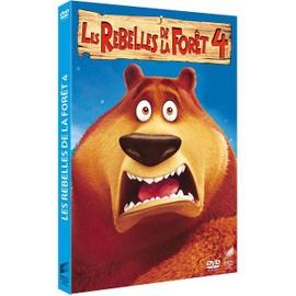 Les Rebelles De La For�t 4 - Dvd + Copie Digitale de David Feiss