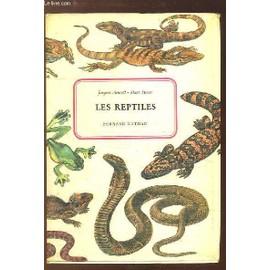 Les Reptiles Du Monde Entier. de HVASS HANS ET ARNOULD JACQUES