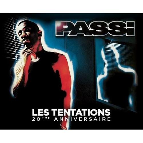 album passi tentations