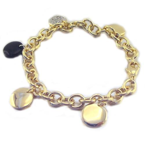 les-tresors-de-lily-e9095-bracelet-plaque-or -chanson-creative-1136867151 L.jpg 069ef432c6d1
