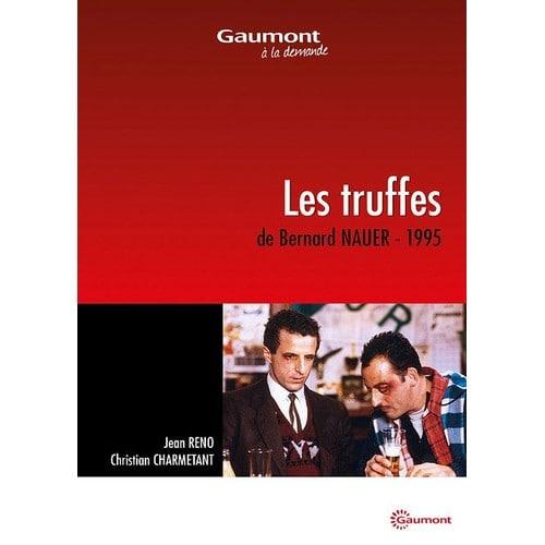 Les Truffes en DVD, Blu-Ray ou VOD pas cher