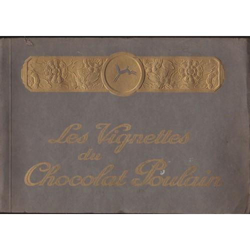 les vignettes du chocolat poulain album de 1933 alsace lorraine paris londres suisse. Black Bedroom Furniture Sets. Home Design Ideas