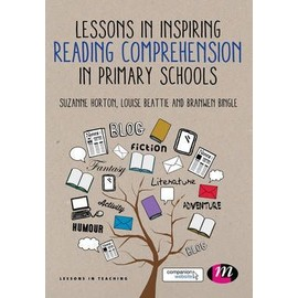 Lessons In Teaching Reading Comprehension In Primary Schools de Collectif