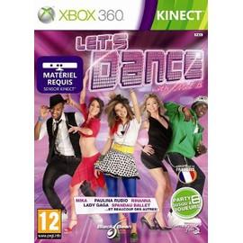 Let's Dance Avec Mel B.