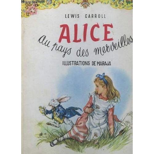 """Résultat de recherche d'images pour """"livre alice au pays des merveilles"""""""