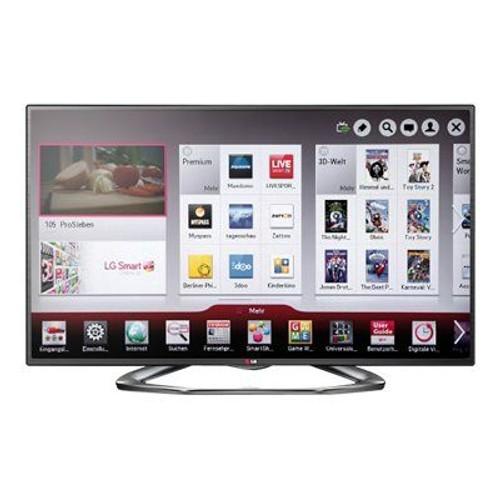 smart tv led lg 32la6208 3d 32 1080p full hd pas cher. Black Bedroom Furniture Sets. Home Design Ideas