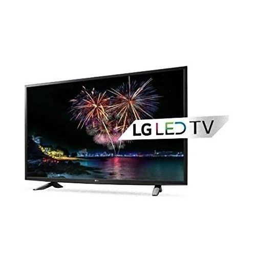 lg 49lh510v tv led 49 39 39 full hd pas cher achat vente. Black Bedroom Furniture Sets. Home Design Ideas