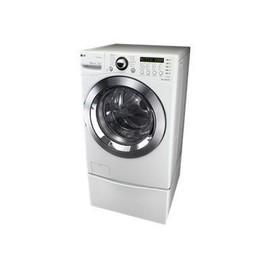 lg 6 motion direct drive f52590wh machine laver pas cher. Black Bedroom Furniture Sets. Home Design Ideas