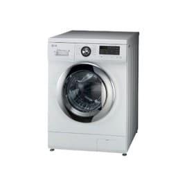 lg 6 motion direct drive f84400whr machine laver s chante pas cher. Black Bedroom Furniture Sets. Home Design Ideas